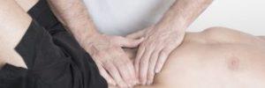 L'ostéopathie aide aussi les troubles digestifs.