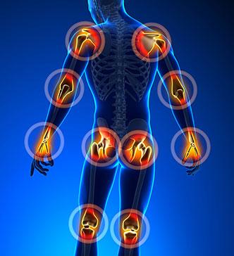 pathologie rhumatismales et ostéopathie